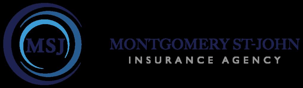 Montgomery St John logo